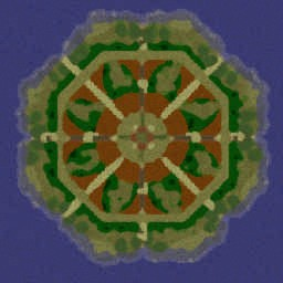 (8) Relic Isle - Warcraft 3: Custom Map avatar