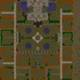 Castle Terriority - Warcraft 3: Custom Map avatar