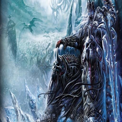 Corona de hielo -Ultimate-6.3 - Warcraft 3: Custom Map avatar