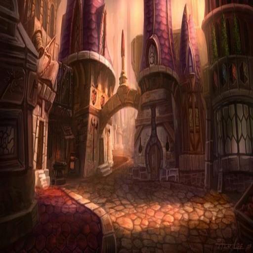 Corriente de ira-Ultimate-6.2.2 - Warcraft 3: Custom Map avatar