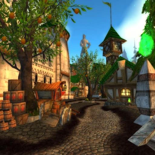 D: Boralus City - Warcraft 3: Custom Map avatar