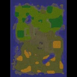 Elven Isle - Warcraft 3: Custom Map avatar