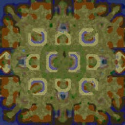 Equalrium - Warcraft 3: Custom Map avatar