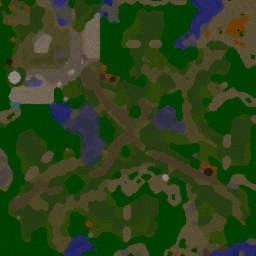 Goldshire new balance v4 - Warcraft 3: Custom Map avatar