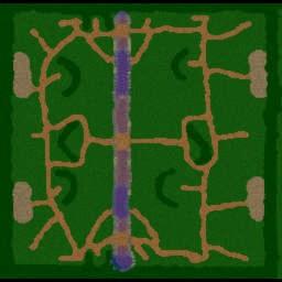 Green Land hero Wars 0.62 melee - Warcraft 3: Custom Map avatar