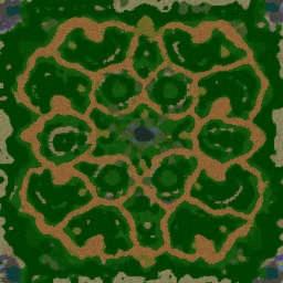 GreenWoods - Warcraft 3: Custom Map avatar