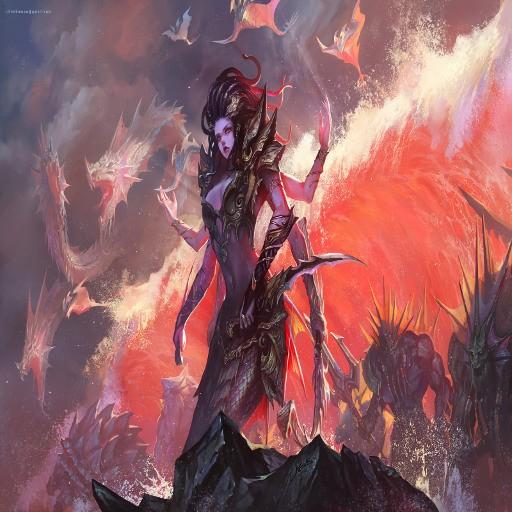 Jardines esmeralda -Ultimate-6.2.2 - Warcraft 3: Custom Map avatar