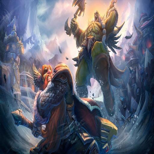 La Batalla de Alterac-1.1.4 - Warcraft 3: Custom Map avatar