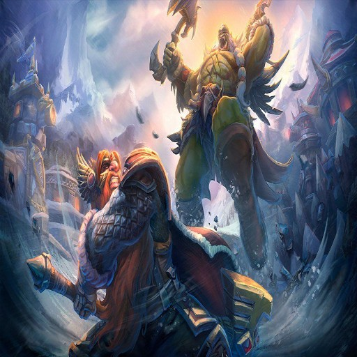 La Batalla de Alterac-1.2.4 - Warcraft 3: Custom Map avatar