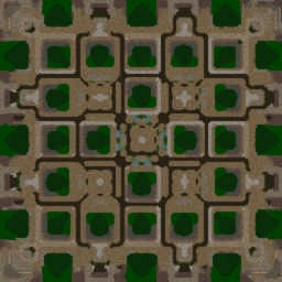 Market Square for 12 - Warcraft 3: Custom Map avatar