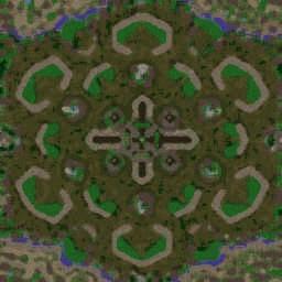 Neon City - Warcraft 3: Custom Map avatar