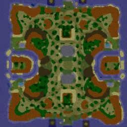 New Atlantis - Warcraft 3: Custom Map avatar
