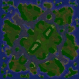 Острова черепах - Warcraft 3: Custom Map avatar