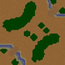 Team Map-v1.20 - Warcraft 3: Custom Map avatar