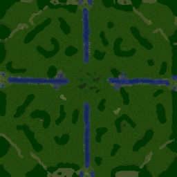 The World Tree - Warcraft 3: Custom Map avatar