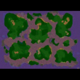 w3arena Echo Isles - Warcraft 3: Custom Map avatar