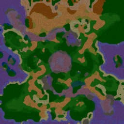 W3Arena Last Refuge v3 - Warcraft 3: Custom Map avatar