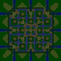 Wicked Sphere III - Warcraft 3: Custom Map avatar