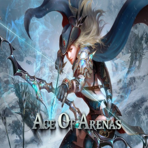 Ace of Arenas v3.4 - Warcraft 3: Custom Map avatar