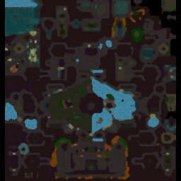 Angel Arena Eclipse 2011 - Warcraft 3: Custom Map avatar