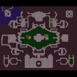 Angel Arena Spacial 0.20 - Warcraft 3: Custom Map avatar