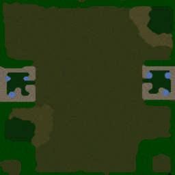 Anime Battle Arena_1.01 - Warcraft 3: Mini map