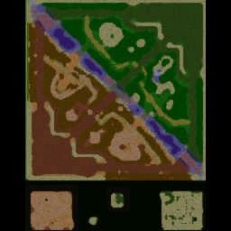 ANIME WARS 6.4 - Warcraft 3: Custom Map avatar