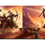 Arena of Heros Warcraft 3: Map image