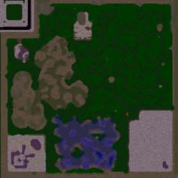"""Assassins"" v.2.1. AI - Warcraft 3: Custom Map avatar"