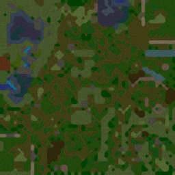 Battle Custom Skill 1.32 FIX - Warcraft 3: Custom Map avatar