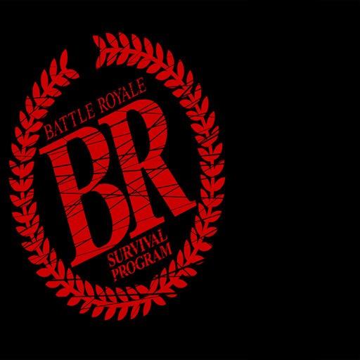 Download map Battle Royale: The Program - Hero Arena   1