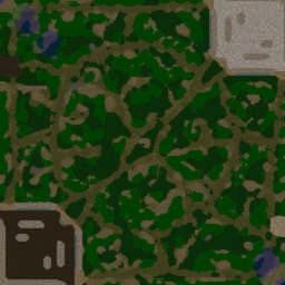 Battle Tanks -MG- 10.4 - Warcraft 3: Custom Map avatar