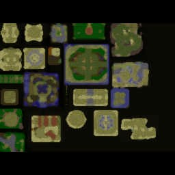 Download Map Bbsi Paintball Deathmatch 2 Hero Arena 1