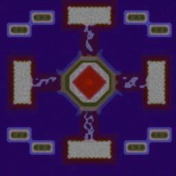Blood Tournament ULTRA 25 - Warcraft 3: Custom Map avatar
