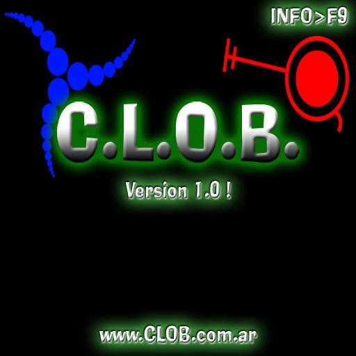 C.L.O.B. - Warcraft 3: Custom Map avatar
