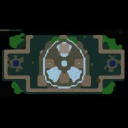 Crazy Nukes CTF v1.10 - Warcraft 3: Custom Map avatar
