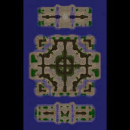Creep Keep.v.0.0.3 - Warcraft 3: Custom Map avatar