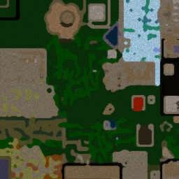 DBZ & GT Hero arena!! 6.3a - Warcraft 3: Custom Map avatar