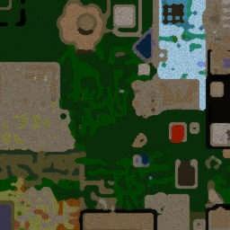 DBZ & GT Hero arena!! BETA 5.0 - Warcraft 3: Custom Map avatar