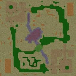 DBZ Hero Wars - Warcraft 3: Custom Map avatar