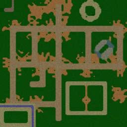 Death arena - Warcraft 3: Custom Map avatar