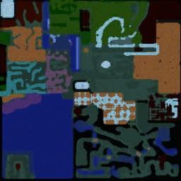 Digimon Brawl Arena 2.8a - Warcraft 3: Custom Map avatar
