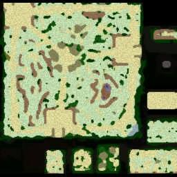 Fight Of Anime 3.1 - Warcraft 3: Custom Map avatar