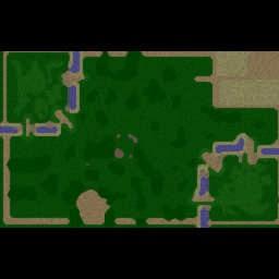 Gang Wars v6.1 - Warcraft 3: Custom Map avatar