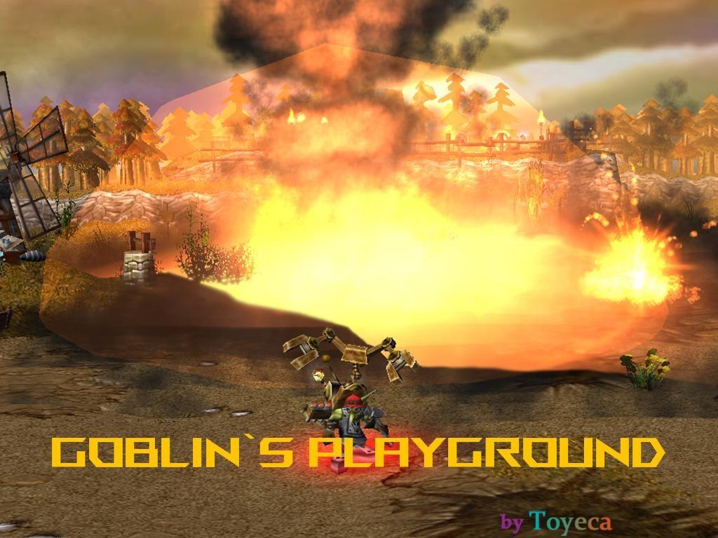 Goblin's Playground ver. 1.61 - Warcraft 3: Custom Map avatar