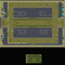 HERO FIGHT PRO VERSION 1.2 Beta - Warcraft 3: Custom Map avatar
