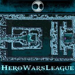 Hero Wars League v1.3.5 - Warcraft 3: Custom Map avatar