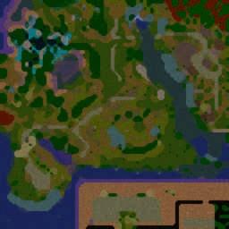 Heroic Town VN 8.2 - Warcraft 3: Custom Map avatar