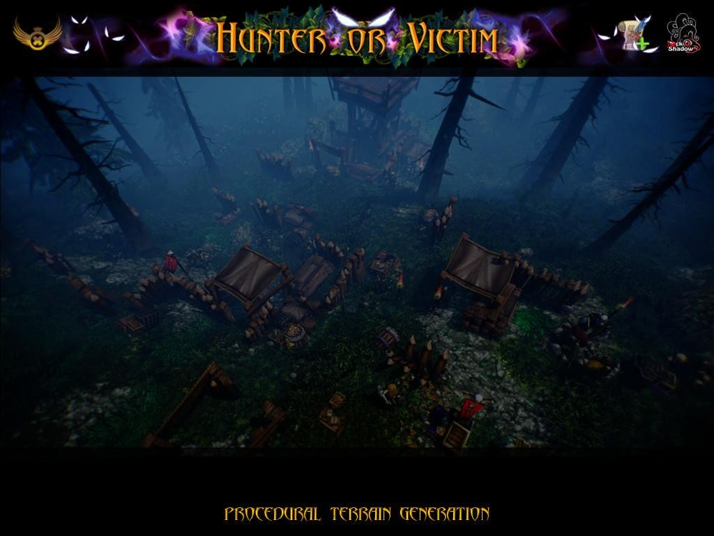 Hunter or Victim V0.92 - Warcraft 3: Custom Map avatar