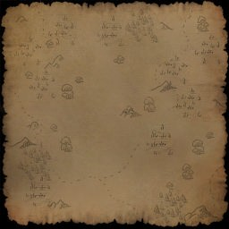 Hunter or Victim V0.92 - Warcraft 3: Mini map